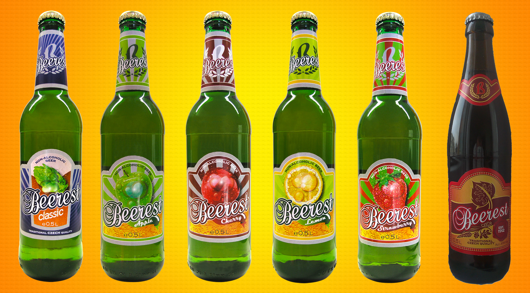 Beerest - How is non alcoholic beer made ...